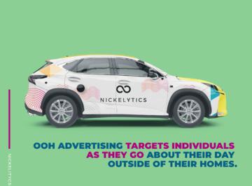 Nickelytics OOH Advertising Works