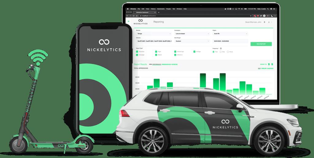 Nickelytics Helps Advertisers