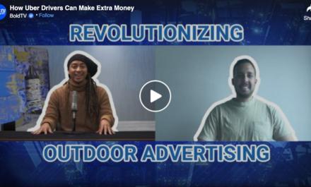 BOLD TV Rideshare Drivers Make Money